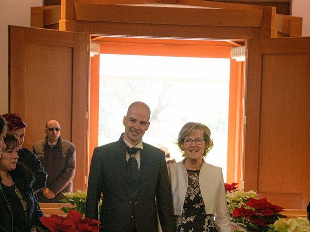 Il matrimonio di Daniele e Alessia a Roma, Roma 10