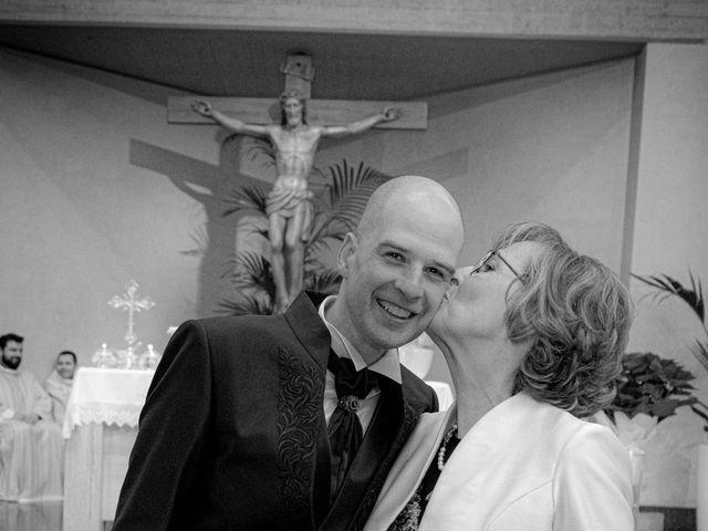 Il matrimonio di Daniele e Alessia a Roma, Roma 11