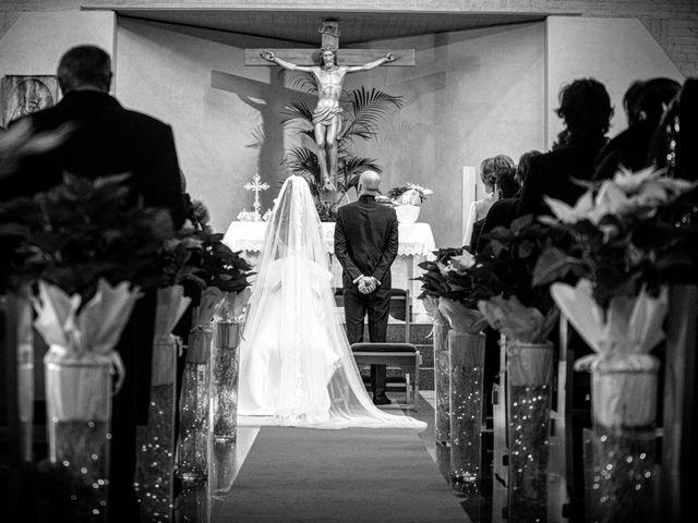 Il matrimonio di Daniele e Alessia a Roma, Roma 17