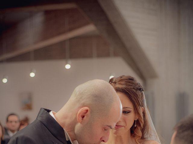 Il matrimonio di Daniele e Alessia a Roma, Roma 19