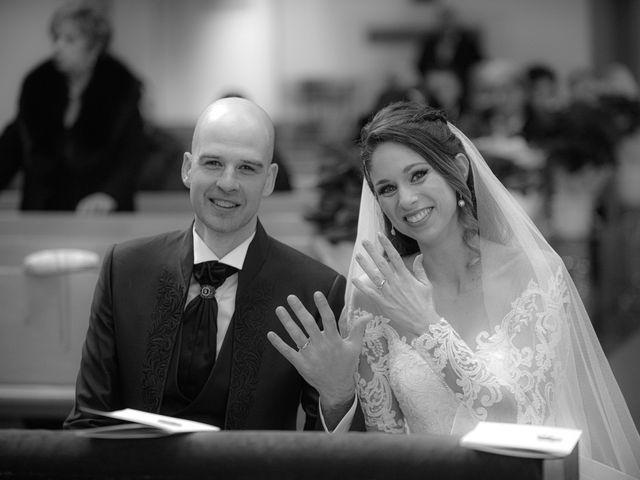 Il matrimonio di Daniele e Alessia a Roma, Roma 21