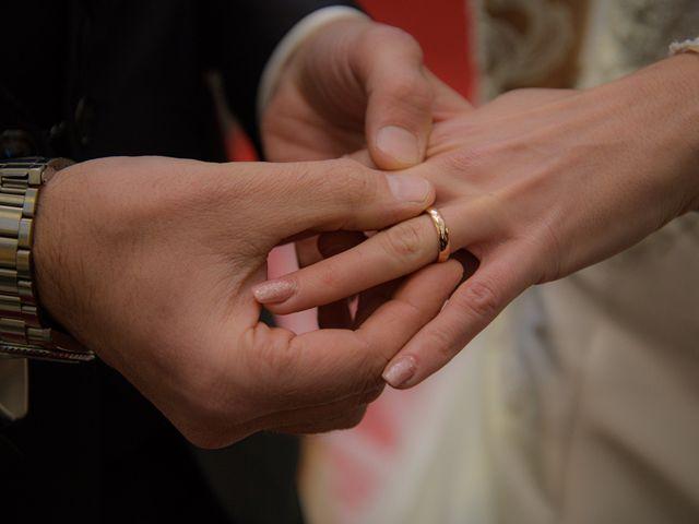 Il matrimonio di Daniele e Alessia a Roma, Roma 22