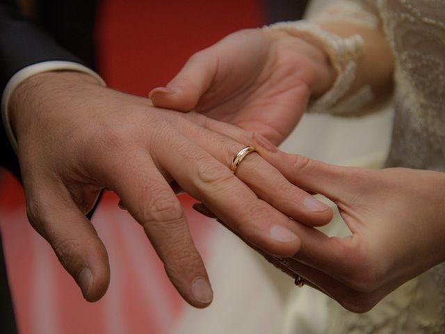 Il matrimonio di Daniele e Alessia a Roma, Roma 23