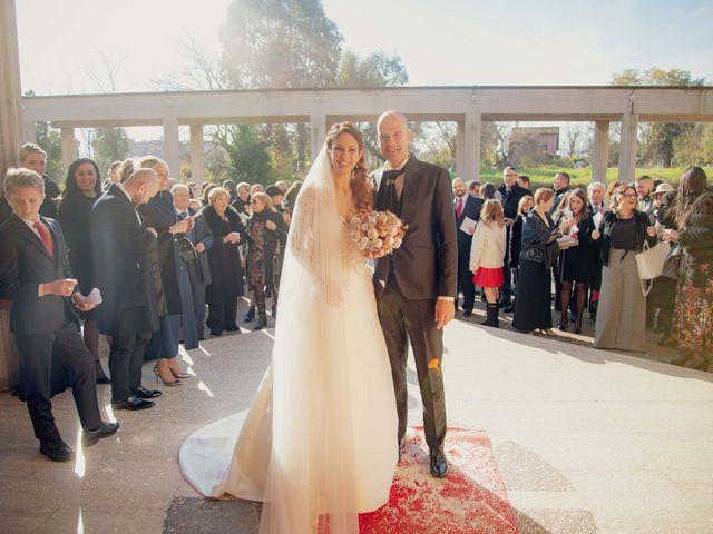 Il matrimonio di Daniele e Alessia a Roma, Roma 25