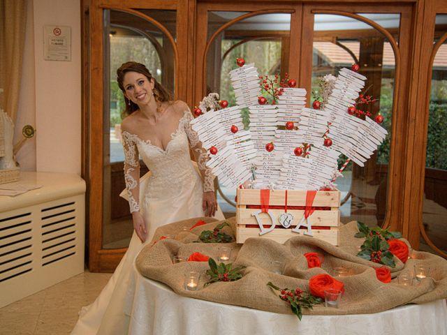 Il matrimonio di Daniele e Alessia a Roma, Roma 40