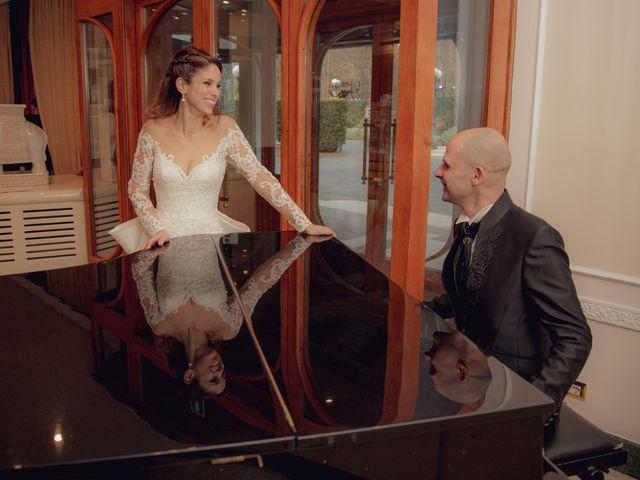 Il matrimonio di Daniele e Alessia a Roma, Roma 41