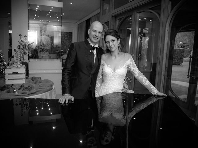 Il matrimonio di Daniele e Alessia a Roma, Roma 42