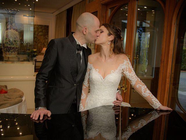 Il matrimonio di Daniele e Alessia a Roma, Roma 43