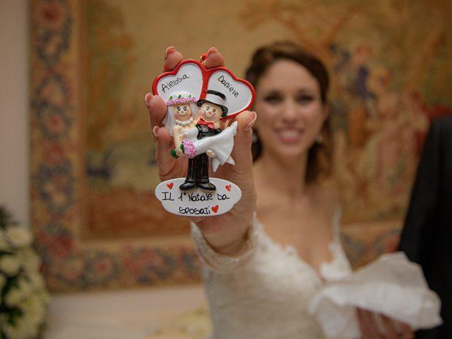Il matrimonio di Daniele e Alessia a Roma, Roma 44