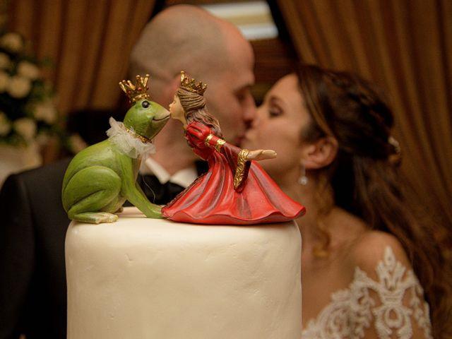 Il matrimonio di Daniele e Alessia a Roma, Roma 45