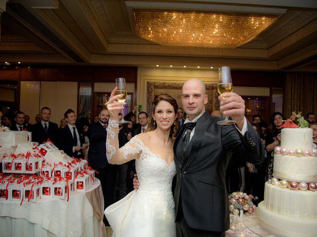 Il matrimonio di Daniele e Alessia a Roma, Roma 47