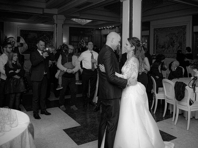 Il matrimonio di Daniele e Alessia a Roma, Roma 52