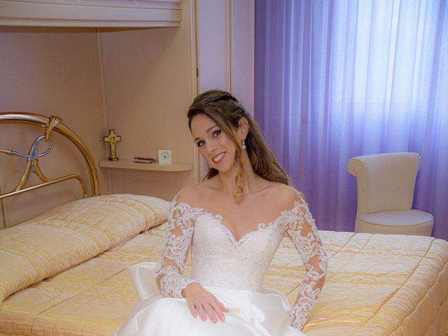 Il matrimonio di Daniele e Alessia a Roma, Roma 60