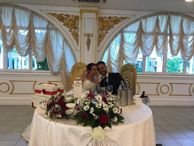 Il matrimonio di Antonio e Laura a Taranto, Taranto 3
