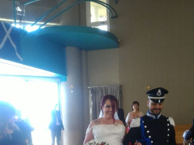 Il matrimonio di Antonio e Laura a Taranto, Taranto 4