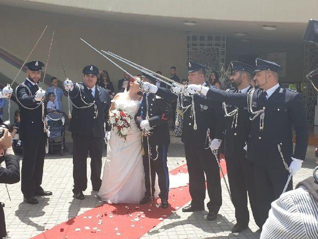Il matrimonio di Antonio e Laura a Taranto, Taranto 1