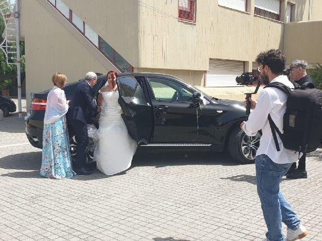 Il matrimonio di Antonio e Laura a Taranto, Taranto 2