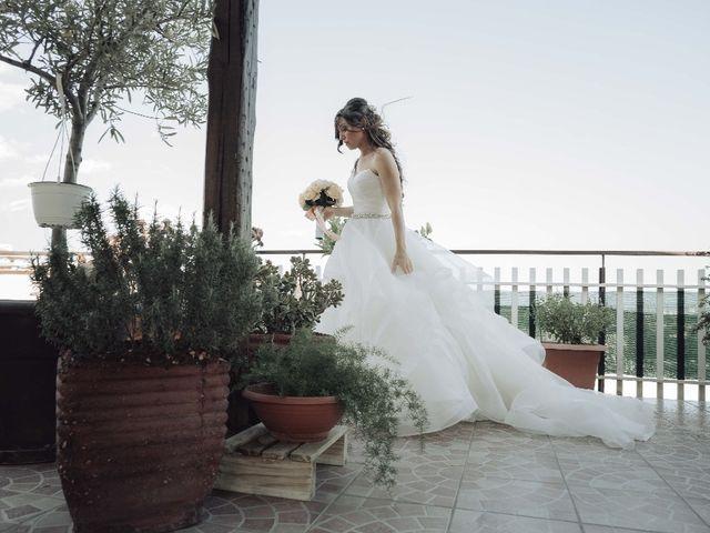 Il matrimonio di Francesco e Eleonora a Brucoli, Siracusa 9