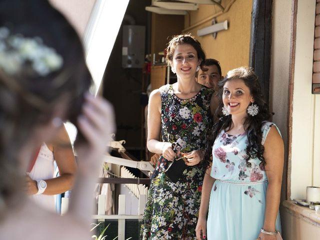 Il matrimonio di Francesco e Eleonora a Brucoli, Siracusa 10