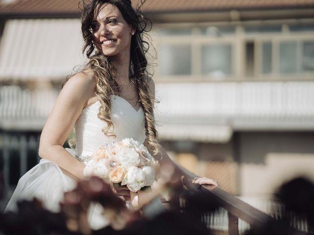 Il matrimonio di Francesco e Eleonora a Brucoli, Siracusa 11
