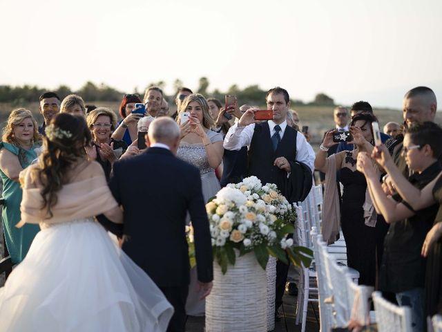 Il matrimonio di Francesco e Eleonora a Brucoli, Siracusa 19