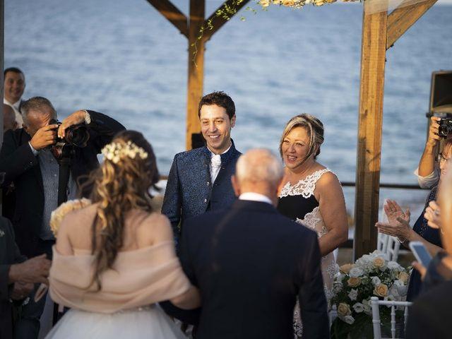 Il matrimonio di Francesco e Eleonora a Brucoli, Siracusa 20