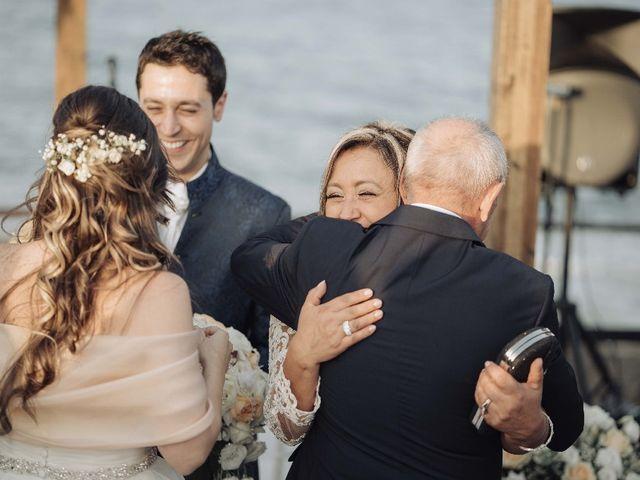 Il matrimonio di Francesco e Eleonora a Brucoli, Siracusa 21