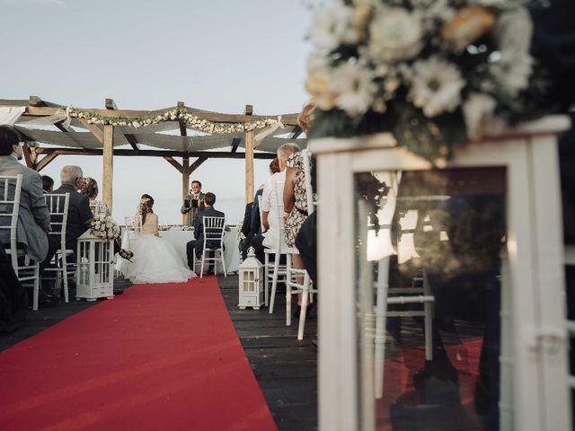 Il matrimonio di Francesco e Eleonora a Brucoli, Siracusa 26