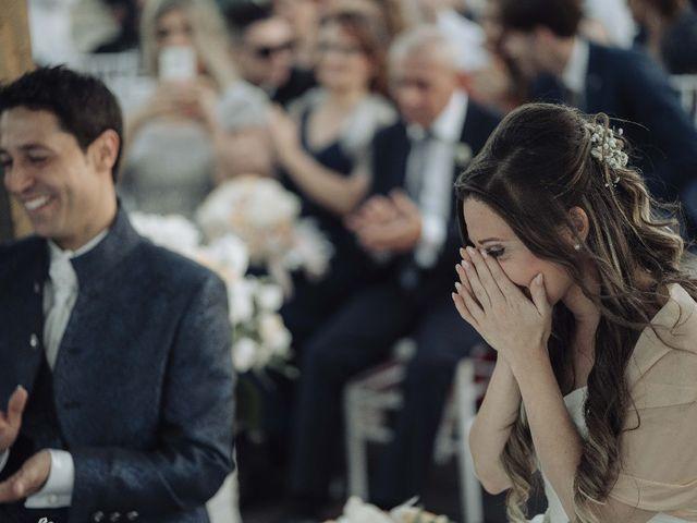 Il matrimonio di Francesco e Eleonora a Brucoli, Siracusa 27