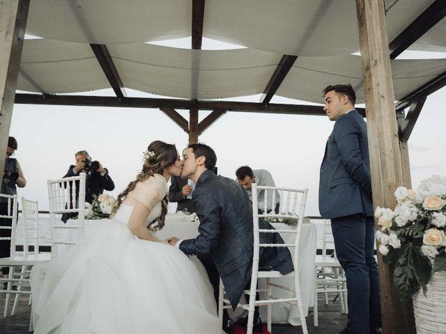 Il matrimonio di Francesco e Eleonora a Brucoli, Siracusa 29