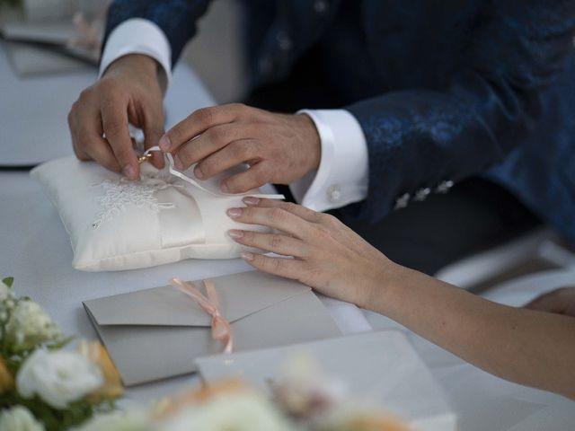 Il matrimonio di Francesco e Eleonora a Brucoli, Siracusa 30