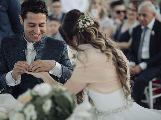 Il matrimonio di Francesco e Eleonora a Brucoli, Siracusa 31