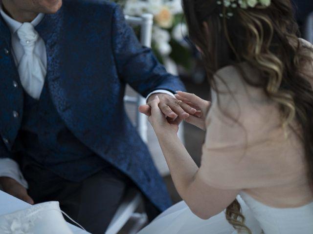 Il matrimonio di Francesco e Eleonora a Brucoli, Siracusa 32