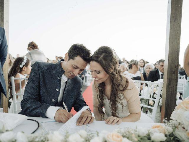 Il matrimonio di Francesco e Eleonora a Brucoli, Siracusa 33