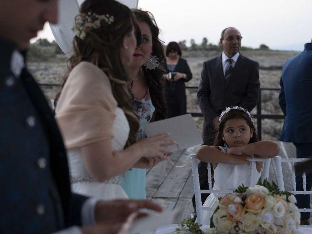 Il matrimonio di Francesco e Eleonora a Brucoli, Siracusa 36