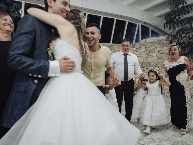 Il matrimonio di Francesco e Eleonora a Brucoli, Siracusa 50