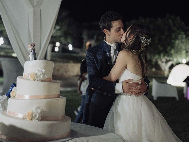 Il matrimonio di Francesco e Eleonora a Brucoli, Siracusa 56