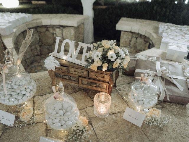 Il matrimonio di Francesco e Eleonora a Brucoli, Siracusa 57