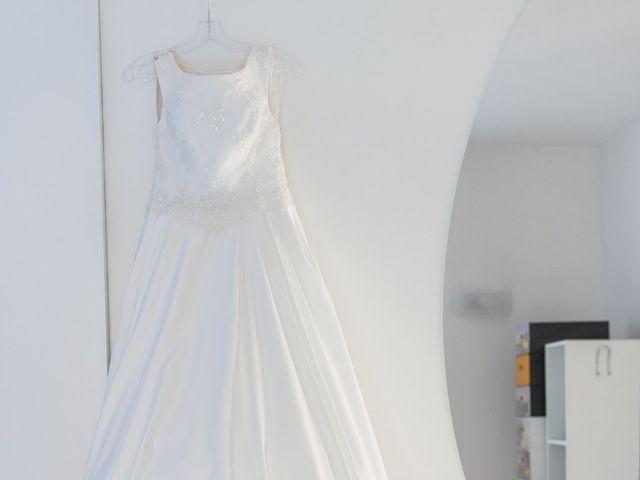 Il matrimonio di Alex e Denise a Lugo, Ravenna 12