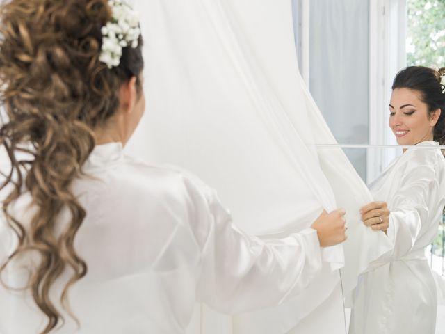 Il matrimonio di Alex e Denise a Lugo, Ravenna 22