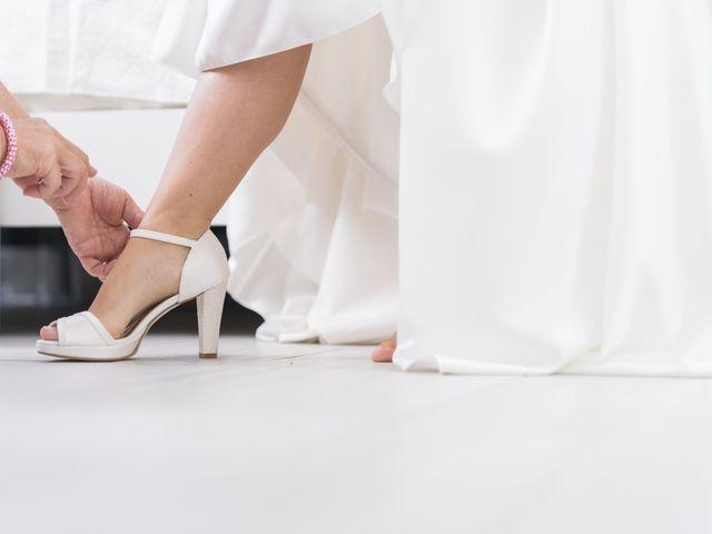 Il matrimonio di Alex e Denise a Lugo, Ravenna 24