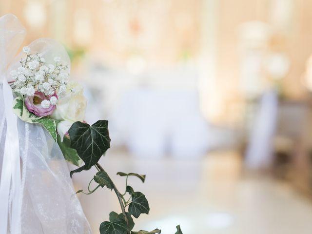 Il matrimonio di Alex e Denise a Lugo, Ravenna 31