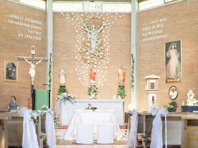 Il matrimonio di Alex e Denise a Lugo, Ravenna 32