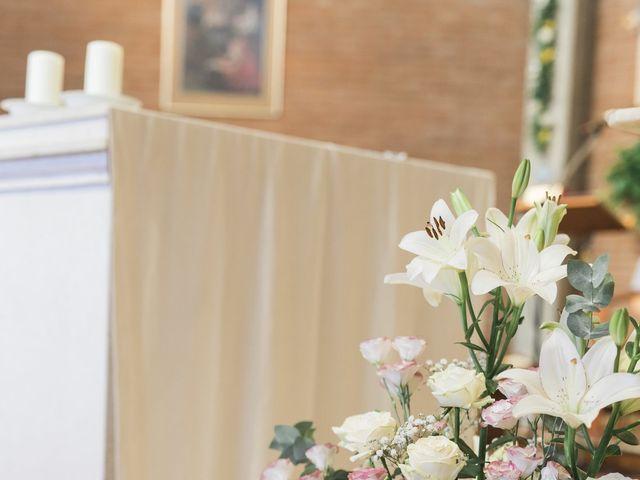 Il matrimonio di Alex e Denise a Lugo, Ravenna 33