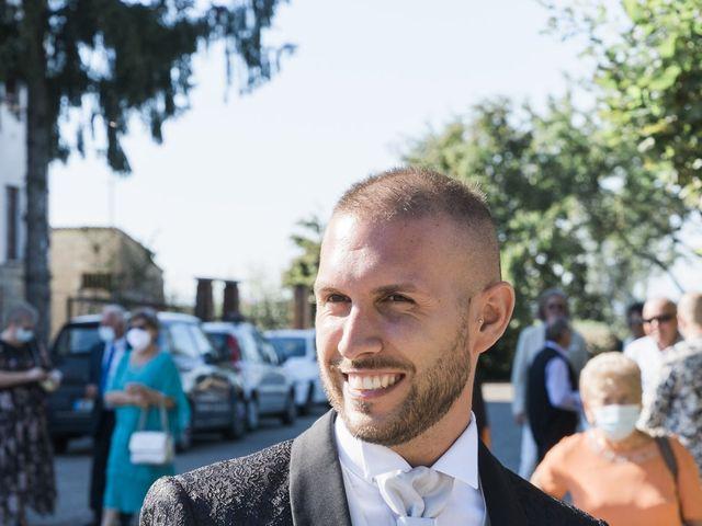Il matrimonio di Alex e Denise a Lugo, Ravenna 35
