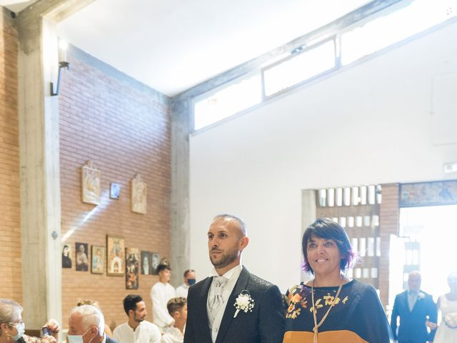 Il matrimonio di Alex e Denise a Lugo, Ravenna 37