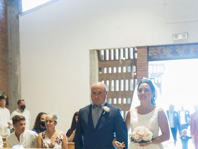 Il matrimonio di Alex e Denise a Lugo, Ravenna 38