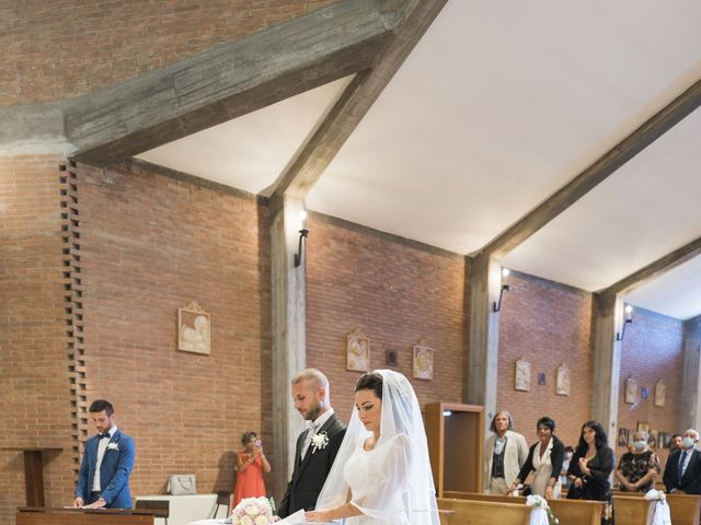 Il matrimonio di Alex e Denise a Lugo, Ravenna 39