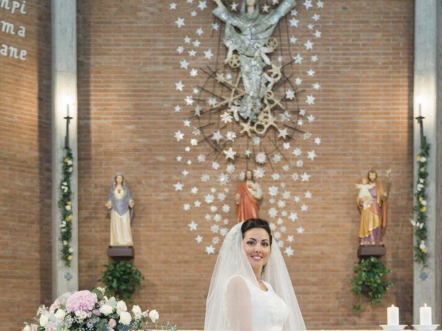 Il matrimonio di Alex e Denise a Lugo, Ravenna 40
