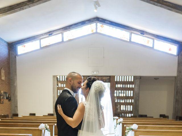 Il matrimonio di Alex e Denise a Lugo, Ravenna 41